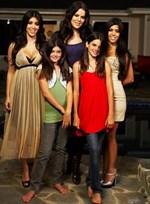 Οι Kardashians έρχονται στον Alpha!