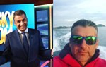 Διακοπές για τον Γιώργο Λιάγκα: Δείτε πού βρίσκεται ο παρουσιαστής του ANT1!