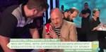 Νίκος Μουτσινάς: Δεν φαντάζεστε πως αντέδρασε και τι είπε όταν είδε το μικρόφωνο του Alpha!