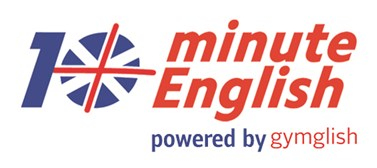 10-minute English: Η επανάσταση στην εκμάθηση της αγγλικής γλώσσας μέσα σε 10 λεπτά, όπου κι αν βρίσκεστε!