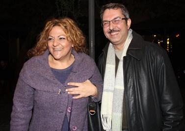 Σταυροπούλου - Χατζηπαναγιώτης: Δείτε φωτογραφίες από το εντυπωσιακό κτήμα τους στη Μάνη, όπου γυρίστηκε το Survivor