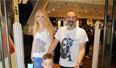 Γκουντάρας – Κάκκαβα: Η φωτογραφία από τις καλοκαιρινές διακοπές με τους γιους τους!
