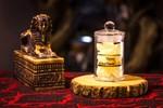 Αραβικά και Αιγυπτιακά Υλικά με μοναδικές ιδιότητες