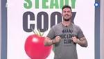 Το Ready, Steady, Cook ξεκίνησε: Δείτε την πρεμιέρα του Άκη Πετρετζίκη στον Alpha