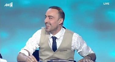 YFSF: Ο Θανάσης Αλευράς σε guest εμφάνιση – Δείτε πως τον υποδέχτηκαν