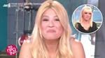Η Φαίη Σκορδά και η Σάσα Σταμάτη αποκάλυψαν on air την ηλικία τους!