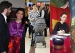 Σίσσυ Φειδά: Η καθημερινότητα με την κορούλα της, Διώνη, μέσα από 15 φωτογραφίες!