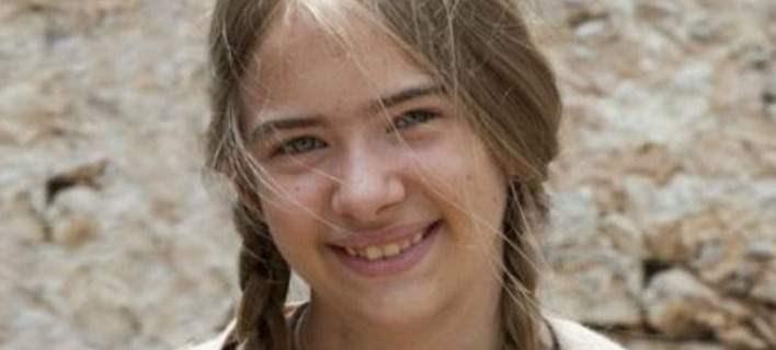 Αναστασία Τσιλιμπίου: Η μικρή Μαρία από το Νησί έγινε 19 και εντυπωσιάζει με το κορμί της στην παραλία!