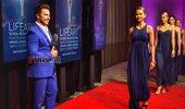 Γιώργος Σατσίδης: Μάγεψε το Beverly Hills με άρωμα Ελλάδας