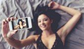 After sex selfie: Θέμα τόλμης ή ανασφάλειας;