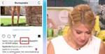 Το Πρωινό: Το like του Γιώργου Λιάγκα στη Φαίη Σκορδά και η on air αντίδραση της παρουσιάστριας