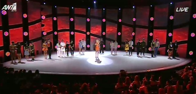 SYTYCD: Αυτοί είναι οι δύο χορευτές που αποχώρησαν από το 1ο live