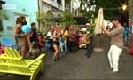 Survivor: Ο ξέφρενος χορός του Σάκη Ρουβά και το δώρο που έκανε στου παίκτες!