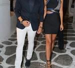 Επανασύνδεση για το ζευγάρι της ελληνικής showbiz οχτώ μήνες μετά το χωρισμό