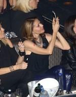 Paparazzi! Βραδινή έξοδος για τη Τζένη Μπαλατσινού