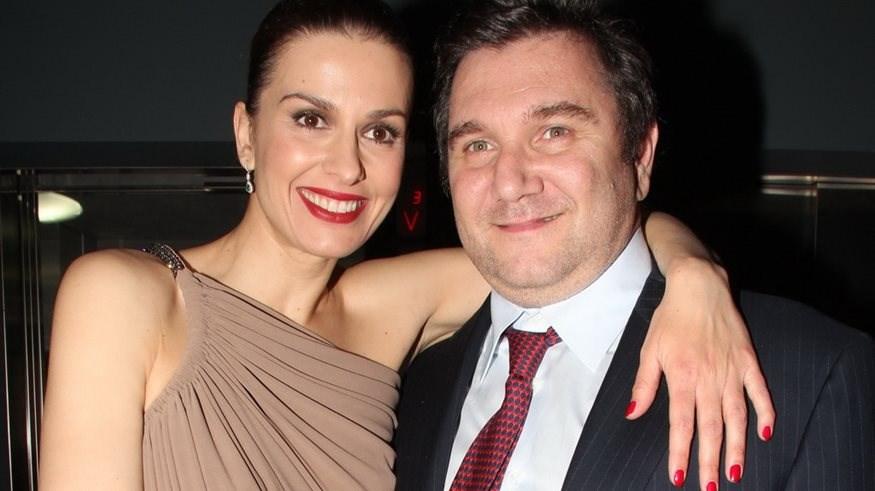 Τζίνα Αλοιμόνου - Παύλος Βαρδινογιάννης: Διαζύγιο βόμβα έπειτα από 10 χρόνια γάμου!