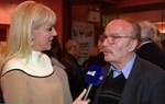 Ντίνος Καρύδης: Δείτε τι δήλωσε για τη δημοσιοποίηση της σχέσης της κόρης του με τον Θοδωρή Αθερίδη
