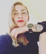 Ρούλα Ρέβη: Δείτε το νέο τατουάζ που «χτύπησε» και είναι αφιερωμένο στα παιδιά της!