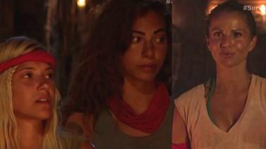 Σόφη Πασχάλη: Οι πρώτες δηλώσεις on camera, μετά την αποχώρησή της από το Survivor