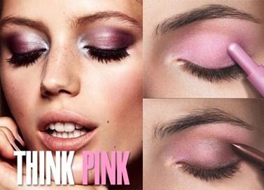 8 λόγοι που πρέπει ΟΠΩΣ και ΔΗΠΟΤΕ να αγοράσεις μια ή δύο και τρεις ροζ σκιές