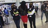 Κόρη αστυνομικού η 19χρονη Ελληνίδα που συνελήφθη με 2,5 κιλά κοκαΐνης: Πώς κατάφερε να ξεγελάσει του γονείς της;