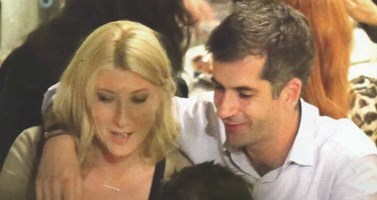 Γάμος Κοσιώνη-Μπακογιάννη: Νέες φωτογραφίες από τον γάμο τους στο φως της δημοσιότητας!