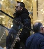 Πριν από λίγο: Ο Θέμης Γεωργαντάς στο Αστυνομικό τμήμα - Δεν ήμουν στο κύκλωμα της κοκαΐνης