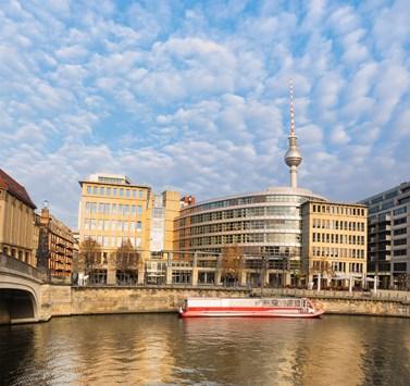 Ταξιδεύουμε στο Βερολίνο! Όλα όσα θέλετε να ξέρετε..