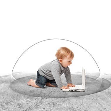 3 βασικές συμβουλές ασφάλειας για το παιδικό δωμάτιο