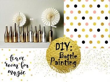 DIY: Ένας εύκολος και γρήγορος τρόπος για να δημιουργήσετε υπέροχες γωνιές γεμάτες χρώμα!