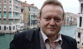 Πέθανε ο δημοσιογράφος, Στάθης Καγιαλές