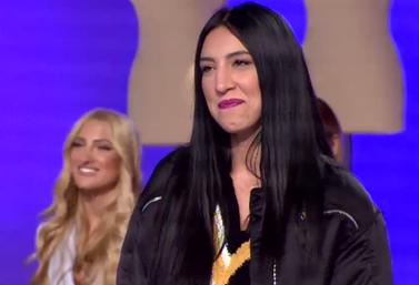 My Style Rocks: Η on air αναφορά της Σοφίας Λεοντίτση στον σύντροφό της!