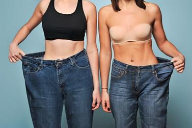 Χάσε βάρος εύκολα με 12 βήματα