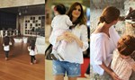 Happy mum! Δέκα φωτογραφίες της Σταματίνας Τσιμτσιλή με τις κορούλες της!