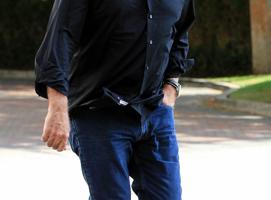 Πασίγνωστος ηθοποιός κατηγορείται για σεξουαλική παρενόχληση σε 21χρονο μασέρ