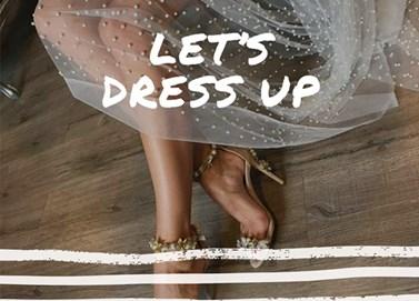 Εσύ τι θα φορέσεις στις γιορτές; Πώς συμβουλεύω τις φίλες μου να διαλέξουν το it φόρεμα…
