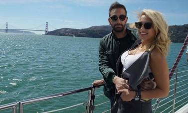 Το Celebrity travel έκανε πρεμιέρα στον ANT1 με καλεσμένη την Κωνσταντίνα Σπυροπούλου!