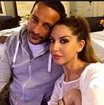 Μάνος Πανταζής: Η σύζυγός του πήρε εξιτήριο από το μαιευτήριο μαζί με την κόρη τους!