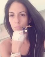 Το νέο δημόσιο μήνυμα της Ανθής Βούλγαρη, δώδεκα μέρες μετά το χειρουργείο