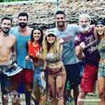 Nomads: Οι διάσημοι κλαίγονται την ώρα που είναι μόλις τέσσερις μέρες στην παραλία