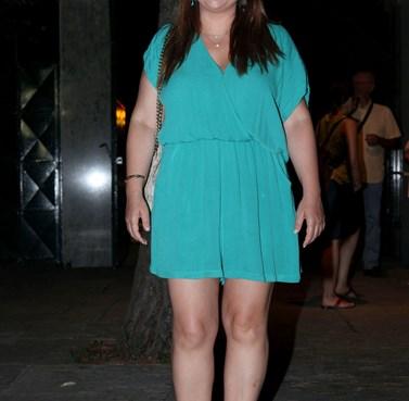 Ανακάλυψα ότι έχω θυρεοειδή γιατί δεν έμπαινα στα ρούχα της παράστασης