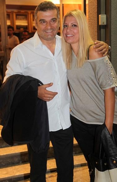 Κώστας Αποστολάκης - Αμέλια Αναστασάκη: Δείτε πόσο μεγάλωσε η κόρη τους, Αγάπη-Ιουλία!