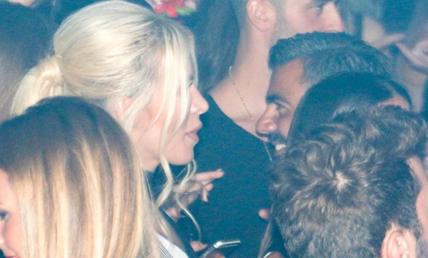 Paparazzi! Κατερίνα Καινούργιου: Στα μπουζούκια με πρώην σύντροφο γνωστής Ελληνίδας τραγουδίστριας!