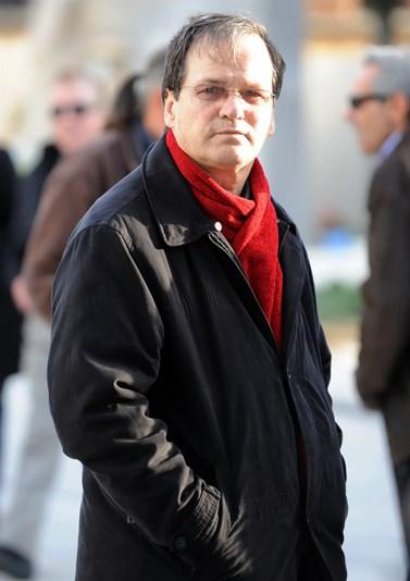 Θύμα διάρρηξης ο Χρήστος Νικολόπουλος: Οι πρώτες του δηλώσεις