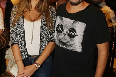 Παντού μαζί το νέο ζευγάρι της ελληνικής showbiz!
