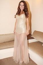 Ευχάριστα νέα: Γνωστή Ελληνίδα τραγουδίστρια περιμένει το πρώτο της παιδί!