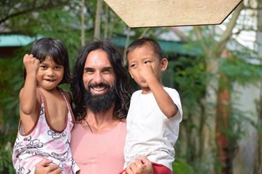 Nomads: Μεγάλη έκπληξη για τους παίκτες του Ωκεανού – Η επιθυμία των μικρών τους φίλων που έγινε πραγματικότητα