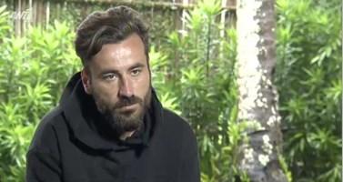 Nomads: Ενοχλημένος ξανά ο Γιώργος Μαυρίδης με τους συμπαίκτες του – Τι είναι και μου μιλά έτσι;