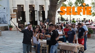 Το πρώτο SELFIE τηλεπαιχνίδι στην ελληνική τηλεόραση είναι γεγονός! Ποιοι θα το παρουσιάσουν;