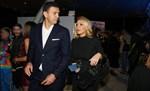 Τζένη Μπαλατσινού - Βασίλης Κικίλιας: Νέα επίσημη δημόσια εμφάνιση για το ερωτευμένο ζευγάρι